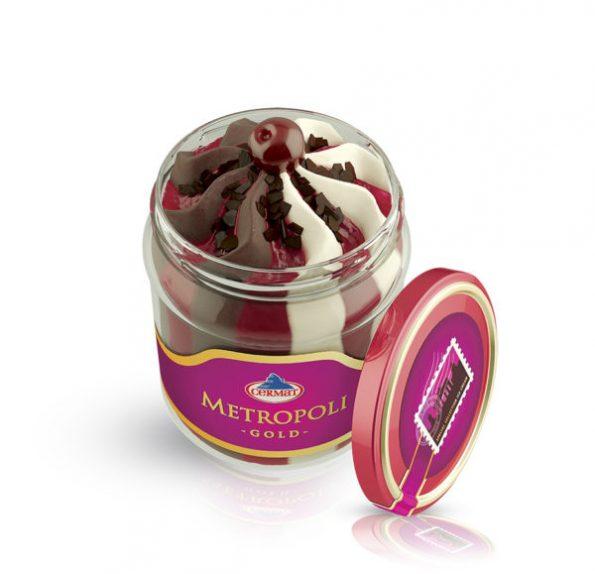 Сладолед Метрополи